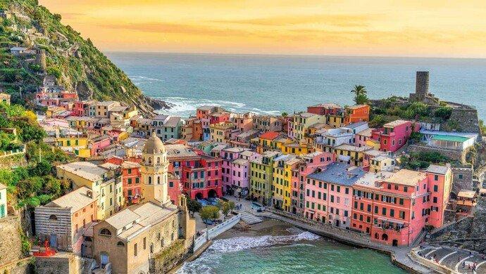 Gruppenreise Toskana ganz klassisch