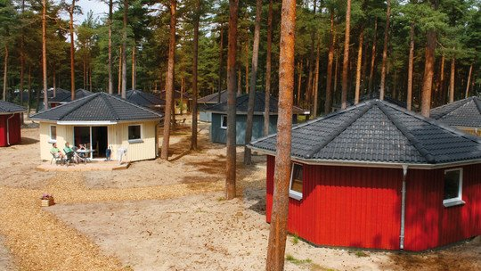 First Camp Åhus  Ferienanlage Ahus