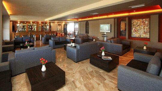 Vanisko Hotel
