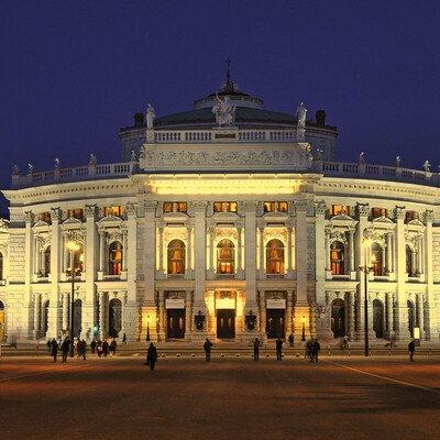Führung Burgtheater