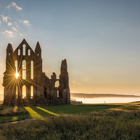 Dracula Experience in Whitby