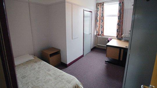 Selbstverpfleger-Wohnungen in Chester