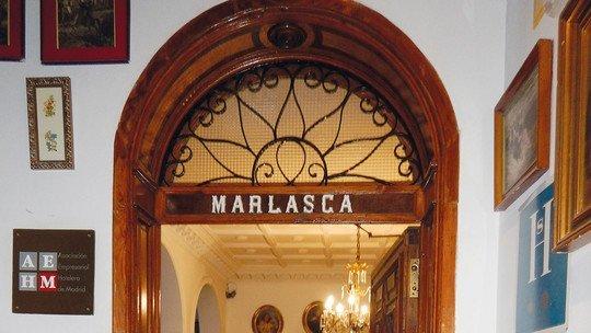 Hostel Marlasca, Prado oder Olmedo in Madrid