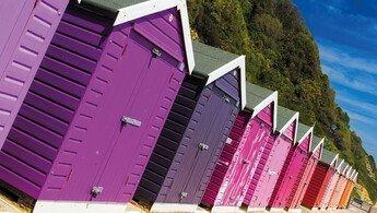 Klassenfahrt Bournemouth