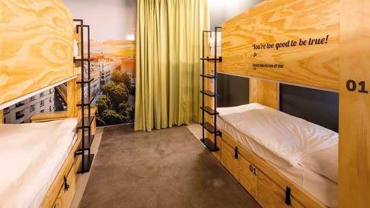 Jo&Joe Hotel Wien