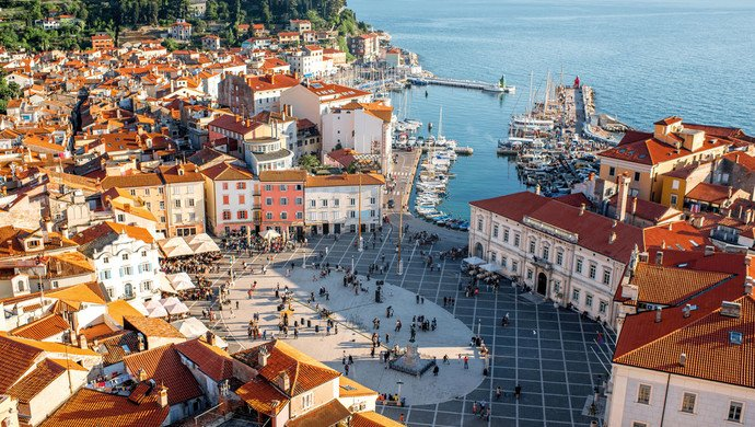 Gruppenreise Die Schätze Sloweniens
