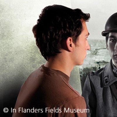 In Flanders Fields Museum Ypern