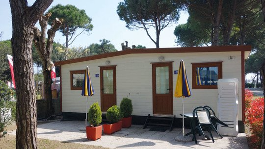 Camping Village Cavallino Managment International