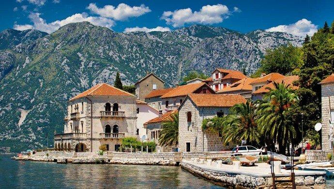 Gruppenreise Dubrovnik – Montenegro