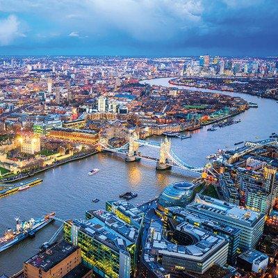 Alle Zusatzleistungen Londonauf einen Blick