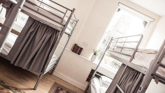 Selina Hostel NQ1 Manchester