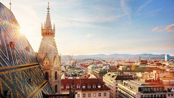 Exkursionen Österreich
