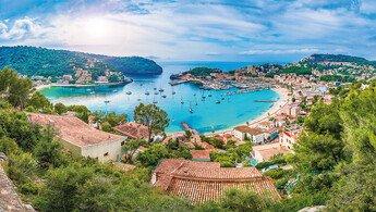 Klassenfahrt Mallorca