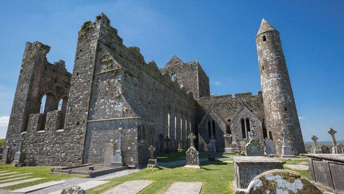 Gruppenreise Große Irland-Rundreise