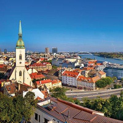 Tagesausflug nach Bratislava