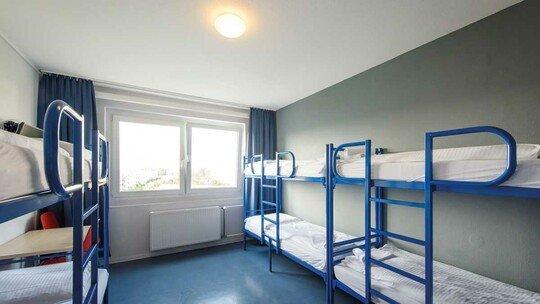 a&o hostel and hotel Berlin GmbH a&o Berlin Kolumbus
