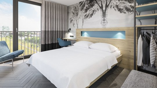 Schulz Hotels Berlin East-Side-Gallery