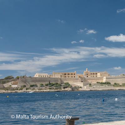 ganztägige Malta tour