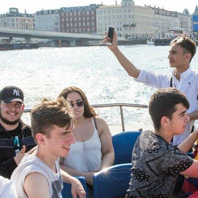 Kanal-Tour