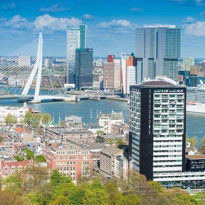 Alle Zusatzleistungen Rotterdam und Den Haag auf einen blick