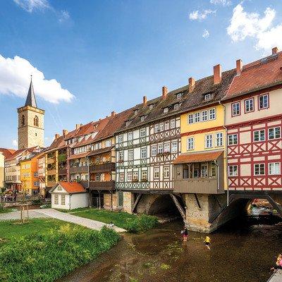 alle Zusatzleistungen Erfurt auf einen Blick