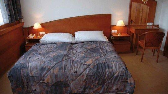 Hotel Olympik I