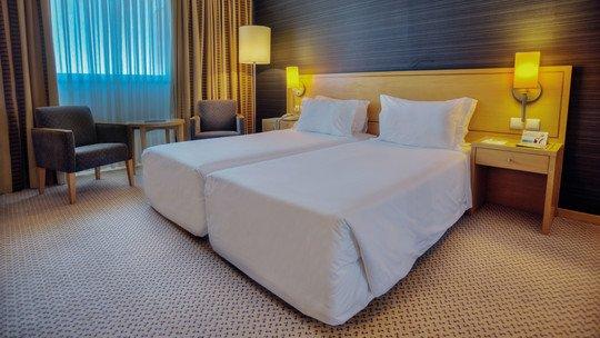 z. B.:Hotel Portus Cale★★★★ Premium-Class