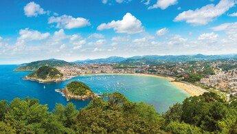 Gruppenreise Die grüne Küste Nordspaniens
