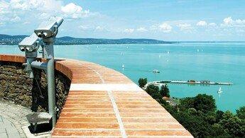 Gruppenreise Budapest & Balaton