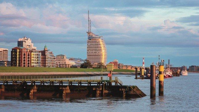 Klassenfahrten nach Bremen/ Bremerhaven