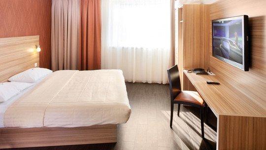 Comfort Hotel Star Inn Salzburg Airport-Messe ★★★