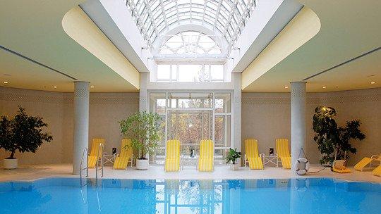 Leonardo Hotel Weimar ★★★★