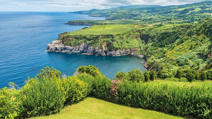 Gruppenreise Naturparadies Azoren
