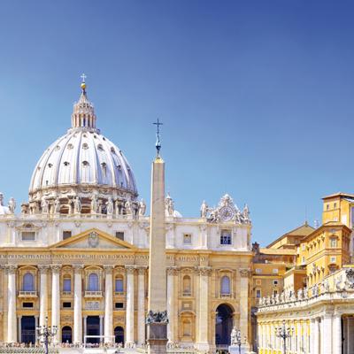 Stadtführungen Rom