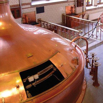 Brauerei Bourgogne de Flandres