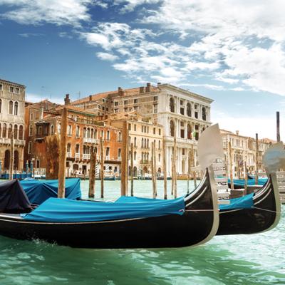 Stadtführung in Venedig