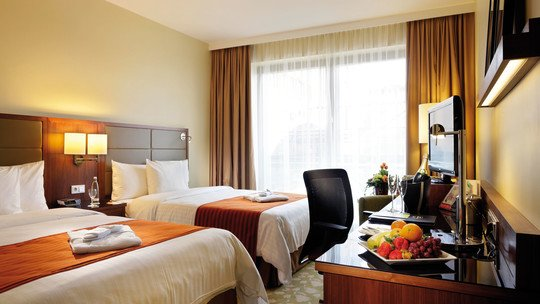 Courtyard by Marriott Bremen ★★★★