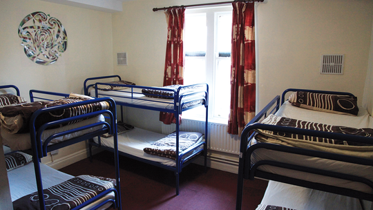 Kinlay House Hostel