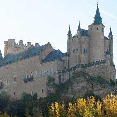 Ausflug nach Segovia