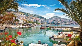Gruppenreisen Albanien
