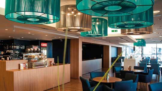 Hestia Hotel Seaport ***