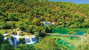 Gruppenreise Höhepunkte Kroatiens