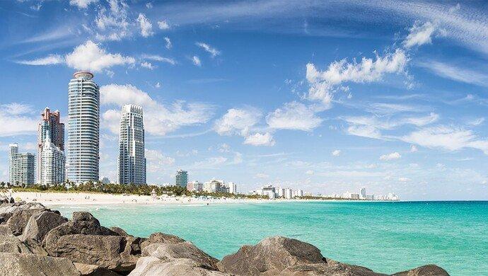 Klassenfahrt Miami