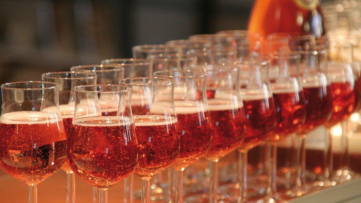 Champagne Epernay Mercier