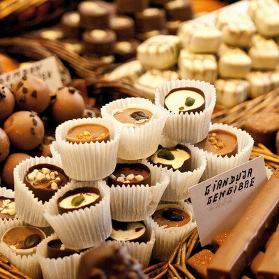 Concept Chocolate