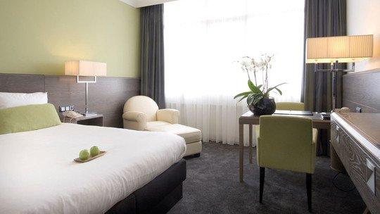 Ibis Hotel Amsterdam City Stopera