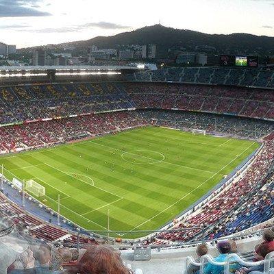 Museum und Stadion FC Barcelona