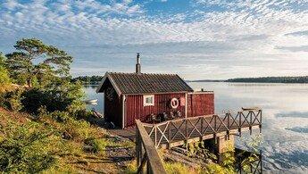Gruppenreise Dänemark und Schweden