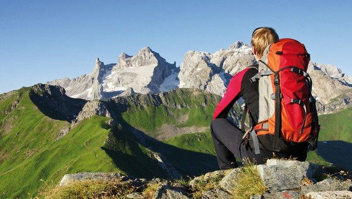 Klassenfahrt Südtirol