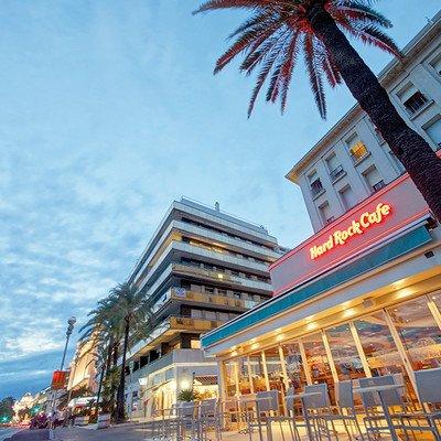 Nizza – Königin der Riviera